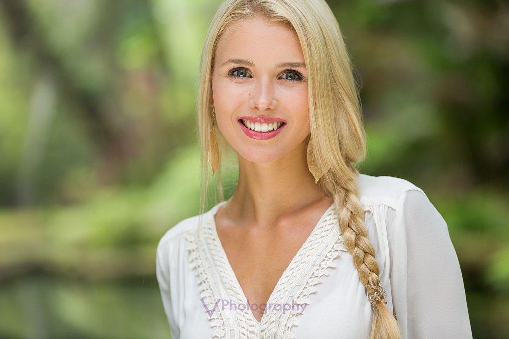 Scarlett Germaine