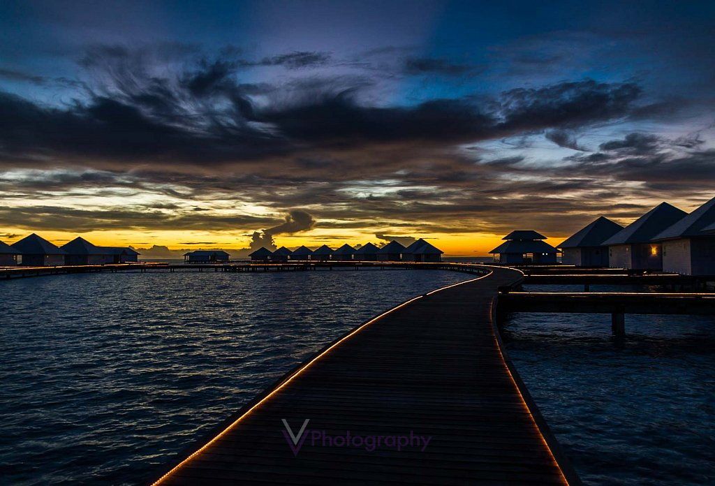 Athuruga - Malediven